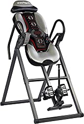 Best Inversion Tables - Innova ITM5900 with Advanced Massage Therapy
