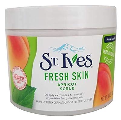 St. Ives Fresh Skin