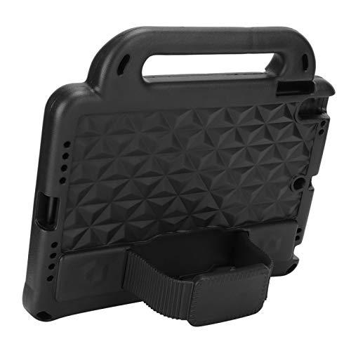 Shipenophy Estuche para Tableta de Alta confiabilidad Carcasa Protectora para Tableta Anticolisión Larga Vida útil Antipolvo Negro para Tableta de 9,7 Pulgadas