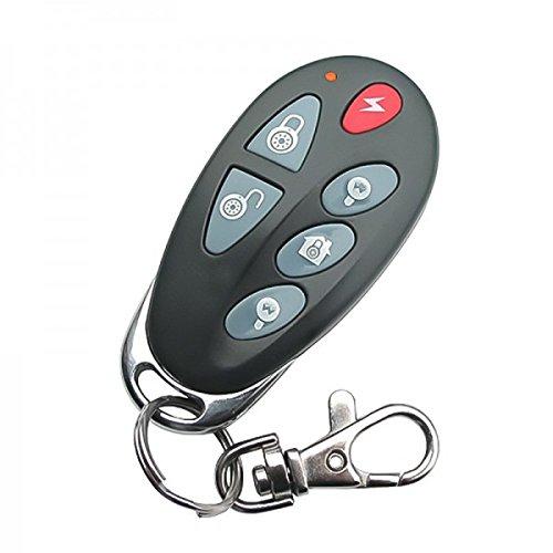 Telecomando per Allarme Casa senza fili GSM PB-403R