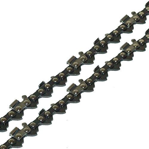 5,1 x 45,7 cm Scie Chaînes pour chinois Import 4500 & 5200 Tronçonneuse .325 avec chaîne