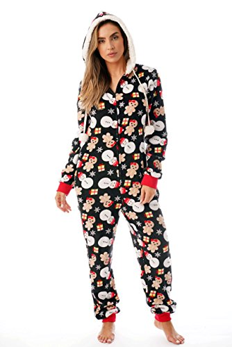 Just Love Adult Onesie Pajamas 6342-10339-M
