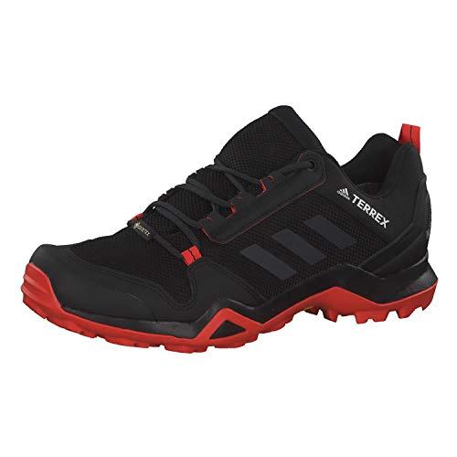 adidas Mens G26578_47 1/3 Trekking Shoes, Black, EU