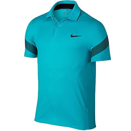 Nike Golf Men's Momentum Framing Commander, Omega Blue/Anthracite/Reflective Silver, SM
