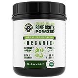 Organic Grass Fed Beef Bone Broth...
