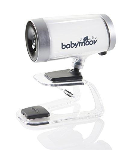 Babymoov A014409 Baby Camera- Vigilabebés