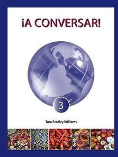 A Conversar! Level 3 Student Workbook