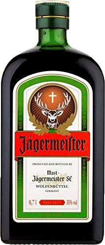 jagermeister carrefour