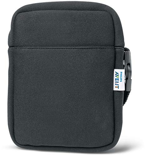 Sac Isotherme ThermaBag Noir - Philips Avent
