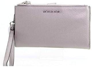 Michael Kors Adele Wristlet, portafoglio da donna