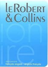 Le Robert & Collins : Dictionnaire francais-anglais et anglais-francais (Senior) (French Edition) (French and English Edition)