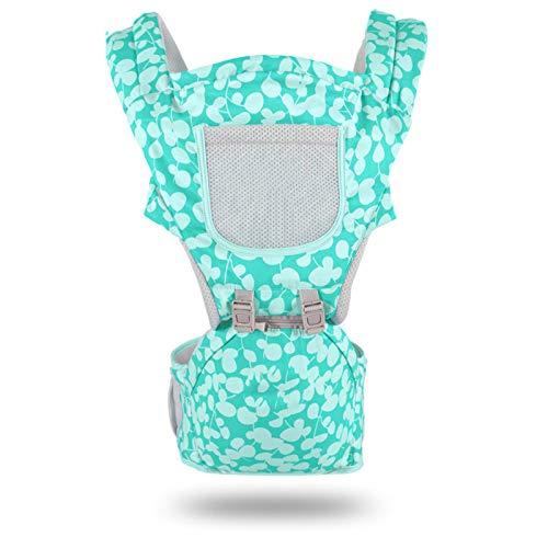 HWZZ 신생아 슬링 백팩 인체공학적 예방 O형 다리는 20KG 아기 캐리어를 0-36개월 소년 또는 소녀 아기에게 적재할 수 있다.E