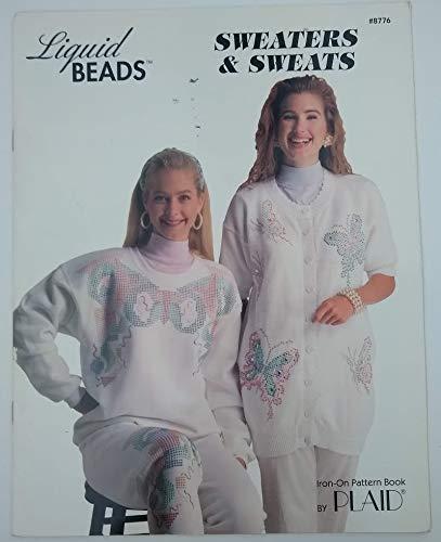 Liquid Beads Sweaters & Sweats