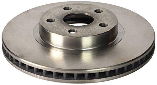 Centric Parts 121.44114 C-Tek Standard Brake Rotor