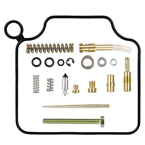 Carbman Rebuild Kit Carb Repair For TRX400EX 1999-2004 400EX TRX 400 EX Carburetor