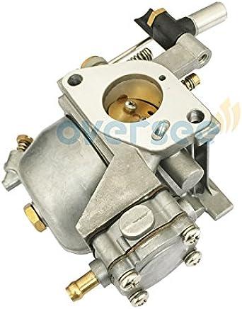 STD 3087221 50-311K Piston Kit Polaris ATV 500 Sportsman Scrambler 92mm