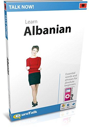 EuroTalk Interactive - Talk Now! Learn Albanian