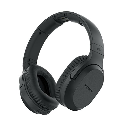 Photo de casque-tv-sony-mdr-rf895rk