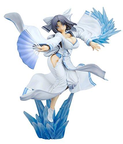 Senran Kagura Shinovi Versus: Yumi 1:6 Scale Polystone Figure