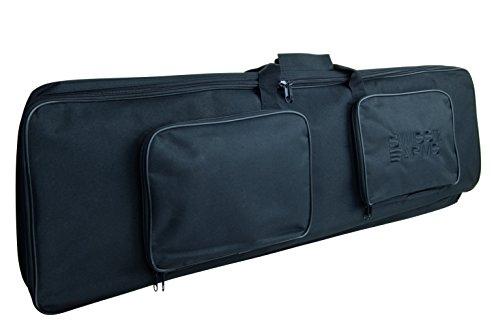 Borsa robusta in Cordura Dimensioni: 100x28 cm Incl. 2 tasche per accessori