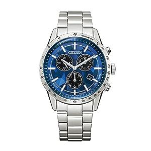 [Citizen] 腕時計 「CITIZEN YELL COLLECTION(シチズン エールコレクション)」 CITIZEN COLLECTION 世界限定1,500本 エコ・ドライブ BL5590-55L メンズ シルバー