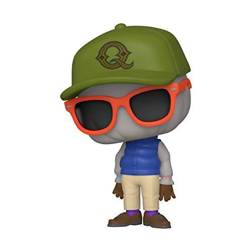 Funko- Pop Disney: Onward-Dad Wilden Lightfoot Figurina, Multicolore, 45585