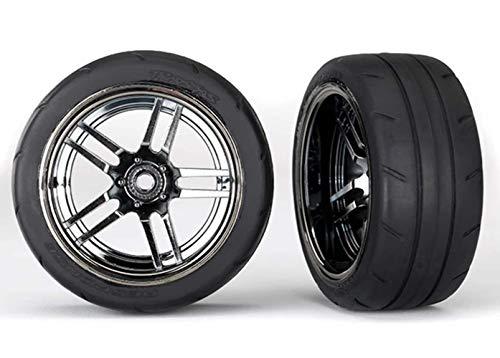 Best traxxas rc car tires
