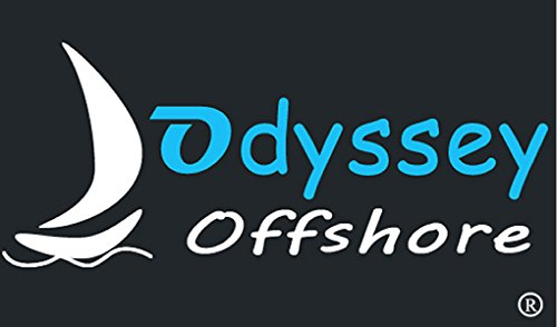 Odyssey Offshore OUTBOARD ENGINE MOTOR HYDROFOILS FINS 50-300 HP ALL OUTBOARDS - ALSO FITS MOST STERNDRIVES