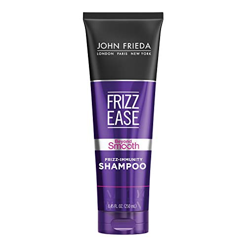 Frizz Ease Shampoo Smooth Frizz Immunity, 250 ml, John Frieda