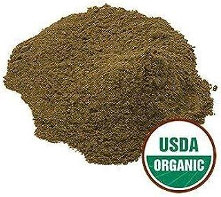 Organic Sarsaparilla Root Powder (Indian)