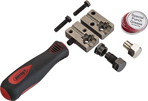 Dispositivo rebordeador Vigor (para diámetro 4,75mm, rebordes DIN, no daña tubos revestidos existentes) V4416
