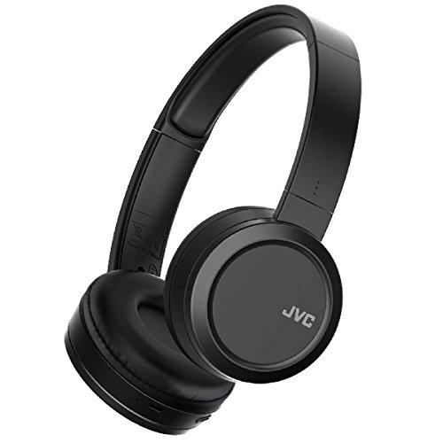 JVC S50BT On Ear Bluetooth Wireless Foldable Headphones with Dynamic Sound -...