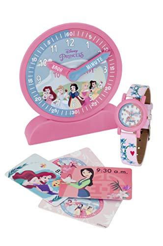 Bulbbotz Reloj Análogo clásico para Unisex Niños de Automático con Correa en PU 2021920