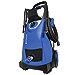 Sun Joe SPX3000-SJB Pressure Joe 2030 PSI 1.76 GPM 14.5-Amp Electric Pressure Washer, Dark Blue