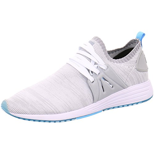 Project Delray Herren Sneaker 1040136 grau 246064