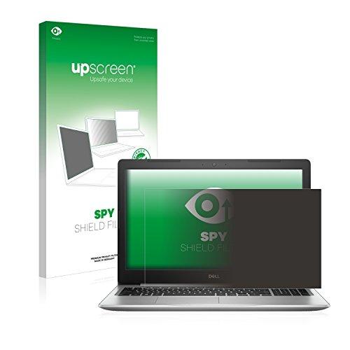 upscreen Filtro de Privacidad Compatible con DELL Latitude 7390 Protector Pantalla Anti-Espia Privacy Filter