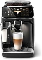 Philips, Automatyczny ekspres do kawy 5400 Series, Czarny, EP5441/50