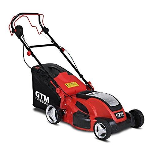 GTM grasmaaier GTM460 SP1 SC 1800 Watt