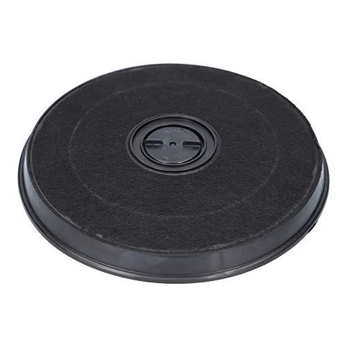 Aktivkohlefilter Filter Type E233 für Bauknecht 481281718534 AEG 9029793594 Indesit C00383475 für Dunstabzugshaube