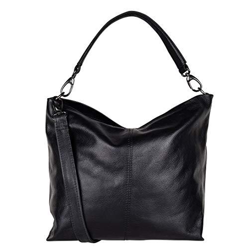 Cowboysbag Dorset Black Handtas 2252-000100