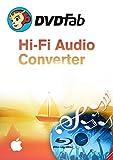 DVDFab Hi-Fi Audio Converter - 2 Jahre / 1 Gerät für Mac Aktivierungscode per Email