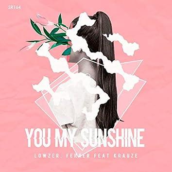 You My Sunshine (feat. Krauze)