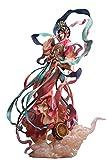 Myethos 1/7スケール Winter Begonia 商細蕊 京劇キャラクター人形 趙飛燕ver. フィギュア 塗装済み完成品