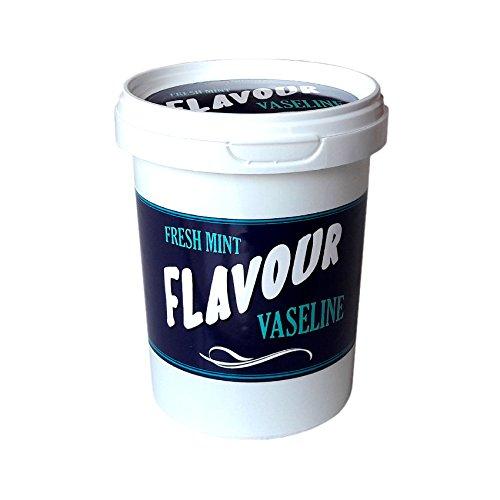 Vaselina lubricante FLAVOURTATTOO Fresh Mint 500ml