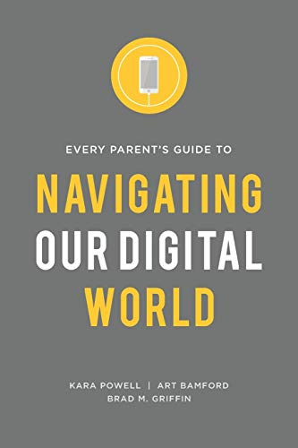 Every Parents Guide to Navigating our Digital World