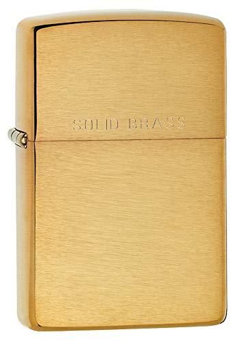Zippo Classic Briquet, doré