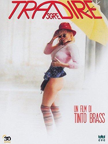 trasgredire dvd Italian Import by yuliya mayarchuck