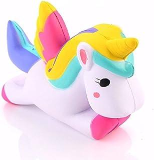 Squishy Toy Slow Rising Unicorn