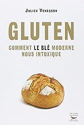 Julien Venesson - Gluten