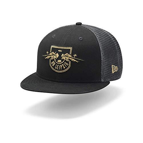 RB Leipzig New Era 9FIFTY Facade Snapback Cap, Youth One Size - Original Merchandise